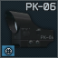 Belomo PK-06 reflex sight