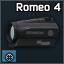 Sig Sauer Romeo 4 reflex sight