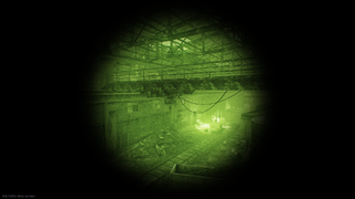 PVS-14 Night Vision Monocular thumbnail