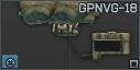 GPNVG-18 Night Vision